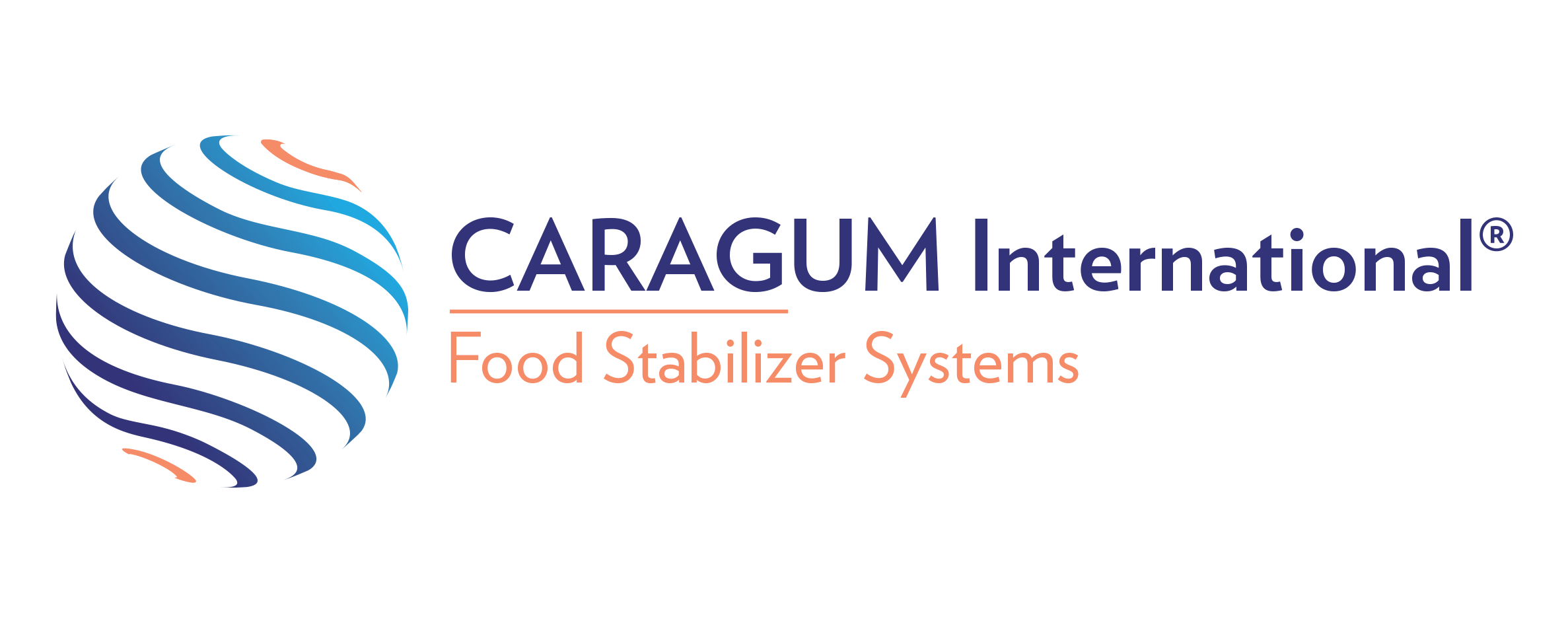 Caragum International - food stabilizers systems