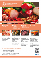 STABILIZER SYSTEMS FOR MEAT