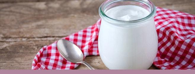 stirred yogurts